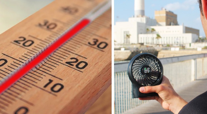 Selon les experts, l'été 2020 pourrait être le plus chaud de ces 100 dernières années