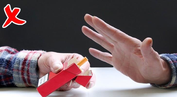 Es lohnt sich immer, mit dem Rauchen aufzuhören: Die unmittelbaren und langfristigen gesundheitlichen Vorteile sind enorm