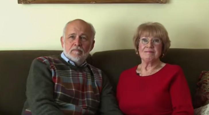 Han skriver ett kärleksbrev till henne varje dag, efter 40 år älskar dessa två varandra precis som att det vore första dagen