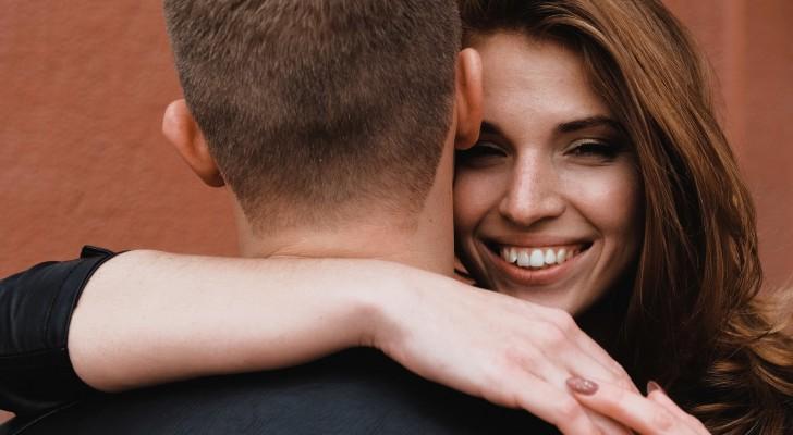 Le véritable amour, c'est savoir accepter son partenaire sans essayer de le changer