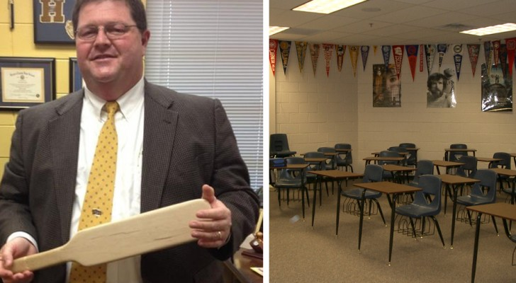 Dans les écoles américaines du Texas, les punitions corporelles pour les élèves les plus indisciplinés font leur retour