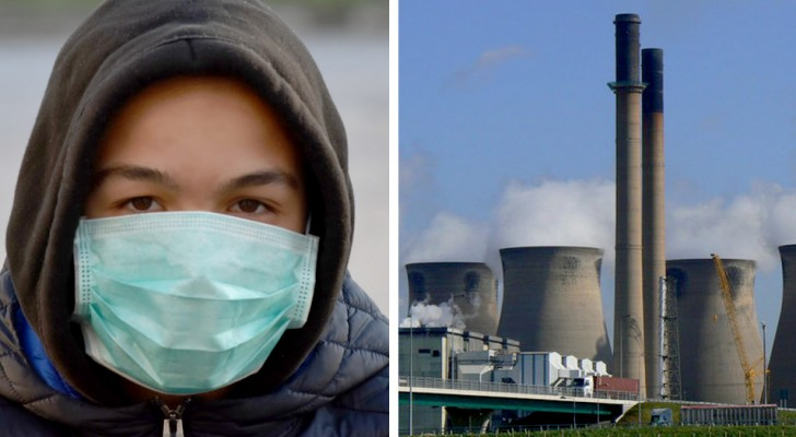 Il Coronavirus ha ridotto le emissioni di CO2 della Cina di 100 milioni di tonnellate metriche