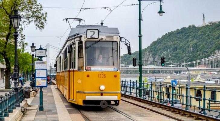 Dal 1 marzo 2020 il Lussemburgo ha ufficialmente reso tutti i trasporti pubblici gratuiti