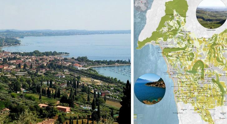 Nasce il Cammino del Bardolino: più di 100 Km per esplorare l'entroterra del Lago di Garda, tra vigneti e colline