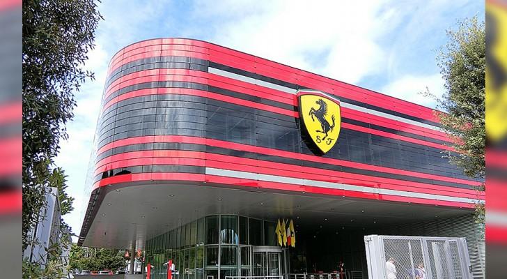 Coronavirus: Ferrari zal Maranello beschikbaar stellen om longventilatoren en ademhalingsapparaten te produceren