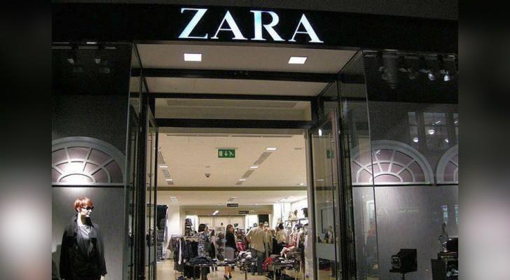 Zara och andra stora modekedjor börjar producera skyddsmasker och läkarrockar istället för kläder