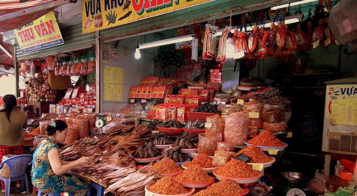 Mit der Verbreitung von Covid-19 könnte Vietnam bald den Handel mit Wildtierfleisch verbieten