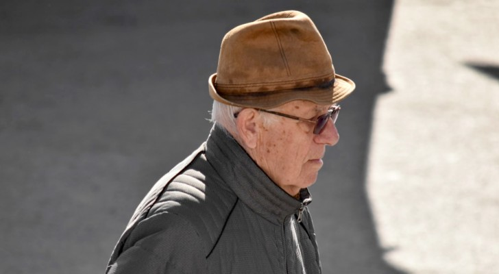 Coronaviruset: en 101 år gammal man blir helt frisk från covid-19