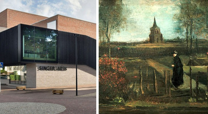 Il museo è chiuso per la pandemia: rubato nella notte il