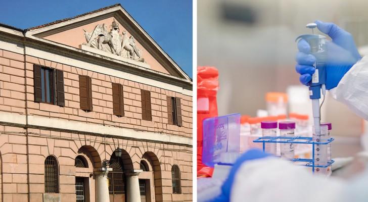 Coronavirus: a Mantova e Pavia i medici stanno usando il plasma dei guariti per curare i pazienti Covid-19
