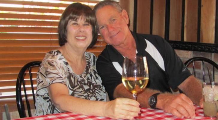 Coronavirus: na 51 jaar huwelijk sterven ze 6 minuten na elkaar