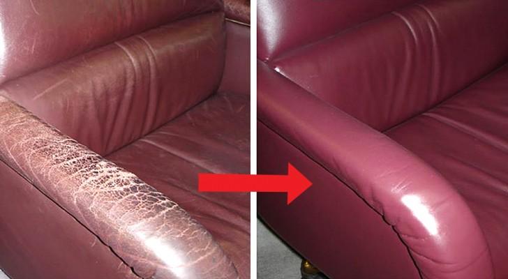 9 remedios prácticos para actualizar los viejos muebles arruinados y hacer que se vean como nuevos