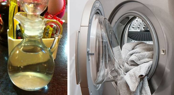 Essig In Waschmaschine