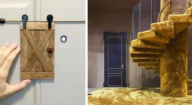 19 Beispiele für schlechte Wohnungseinrichtung an der Grenze zwischen absurd und urkomisch