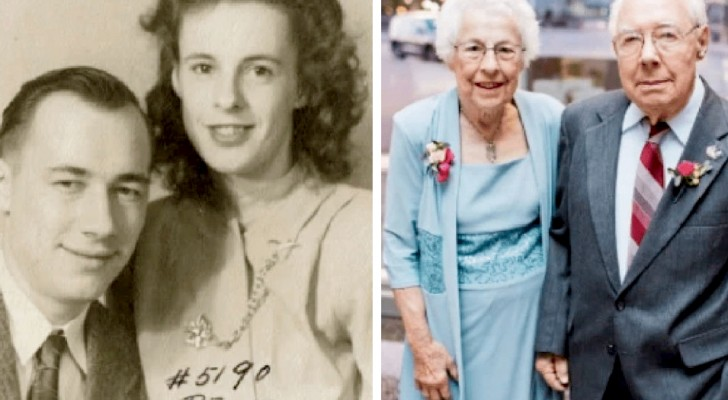 After 73 years of marriage, an elderly couple die of Covid-19 only 6 hours apart