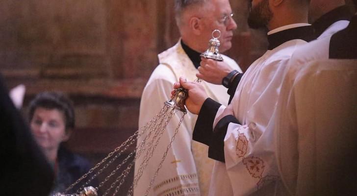 Dal 18 maggio riprendono le messe: firmato il protocollo che stabilisce in che modo dovranno svolgersi