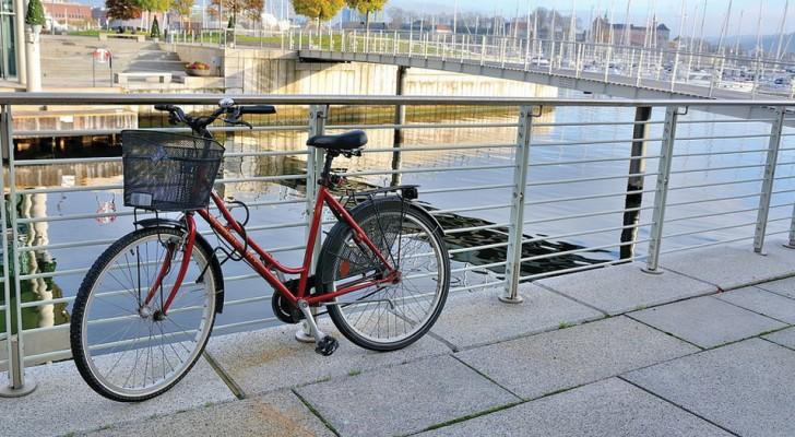 Il governo sta pensando ad un bonus fino a 500 euro per l'acquisto di biciclette e monopattini