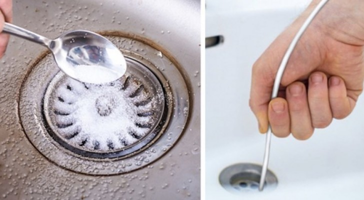 5 effective ways for removing gunk from your sinks and keeping your pipes clean