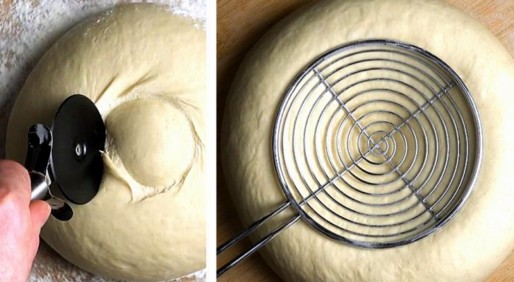 Pão caseiro: algumas dicas para torná-lo original usando os objetos mais criativos