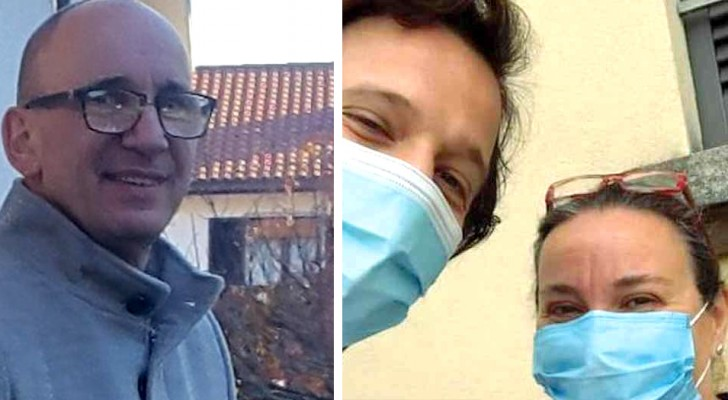 Muore di Coronavirus a 54 anni: l'azienda per cui lavorava assume la moglie vedova, con 3 figli da accudire