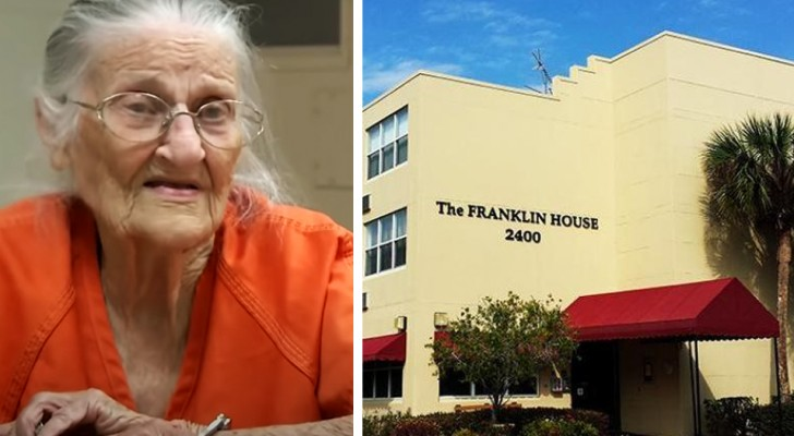 A 94-year-old woman was arrested for not paying her retirement home's rent