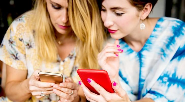 Les femmes qui publient beaucoup sur les réseaux sociaux ont tendance à se sentir plus seules : une étude le suggère