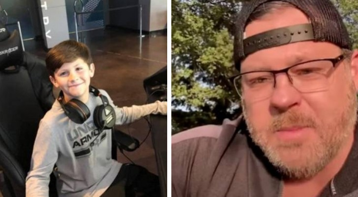 A grieving father shares his thoughts on his 12-year-old son's suicide: the culprit is isolation
