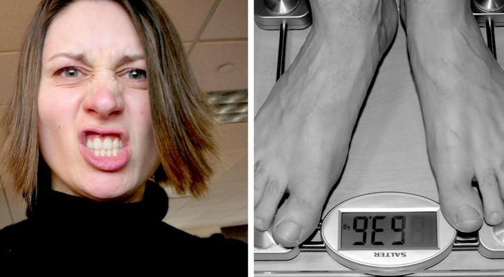 Arrabbiarsi troppo può favorire il sovrappeso: lo suggerisce lo studio di un nutrizionista
