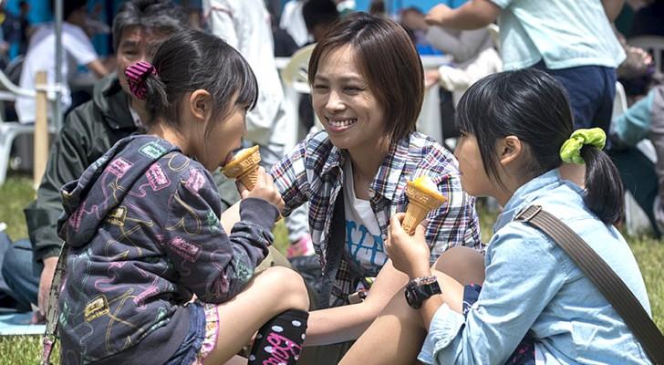 Qualche consiglio ispirato all'educazione giapponese per crescere bimbi rispettosi e obbedienti