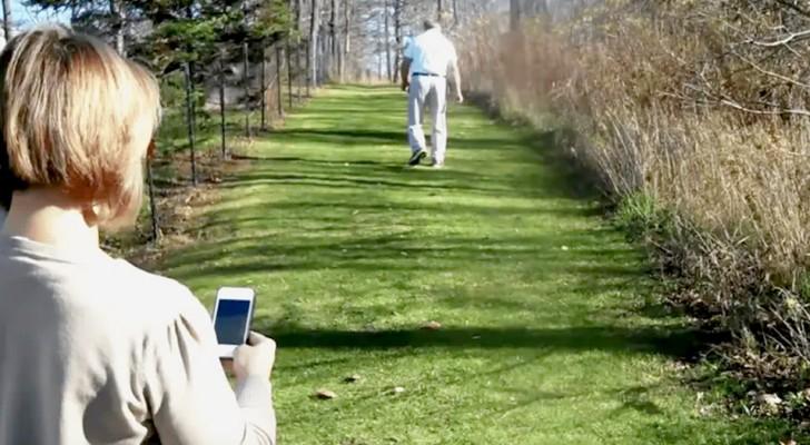 SmartSole, la soletta con GPS per tracciare gli spostamenti degli anziani con Alzheimer o demenza