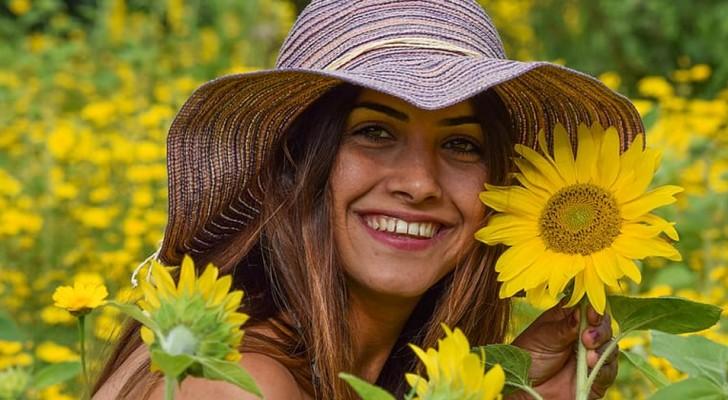 Si vous aimez beaucoup les tournesols, cela pourrait révéler certains aspects de votre personnalité