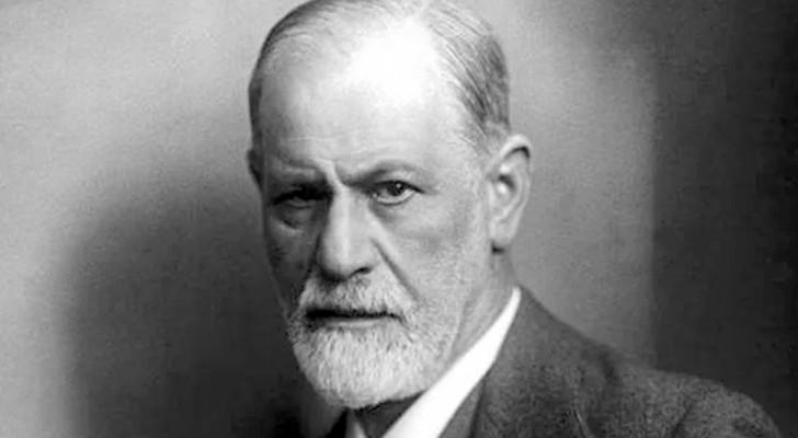 15 berühmte Gedanken von Sigmund Freud