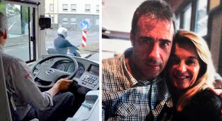 En busschaufför blir attackerad och dödad av några passagerare som vägrade ha på sig munskydd