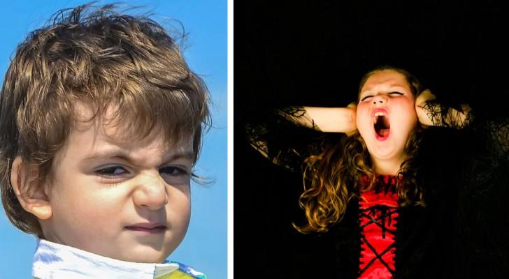 Het advies van psychologen om halsstarrig gedrag bij kinderen te corrigeren en ermee om te gaan
