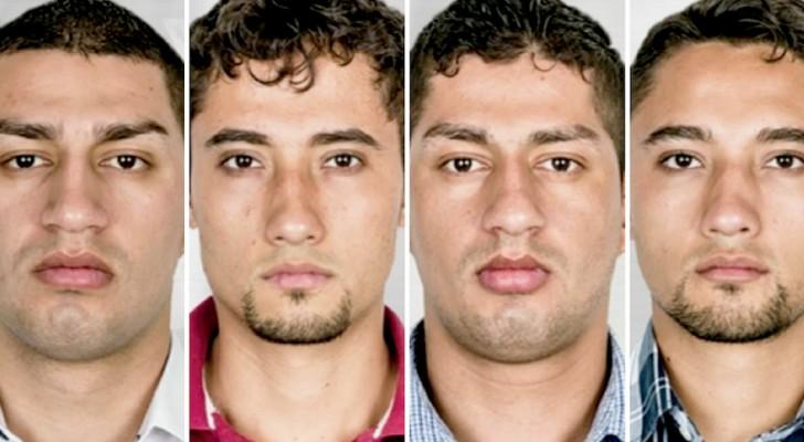 Op 25-jarige leeftijd ontdekken twee heterozygote tweelingen dat ze bij de geboorte zijn verwisseld
