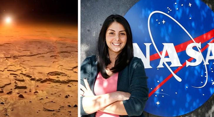 Diese Frau ist mit wenig Geld in die USA ausgewandert und hat dort geputzt: Heute ist sie für NASA-Missionen zuständig