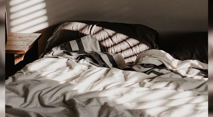 Rifare il letto subito dopo essersi alzati potrebbe avere effetti negativi sulla salute: lo rivela una ricerca