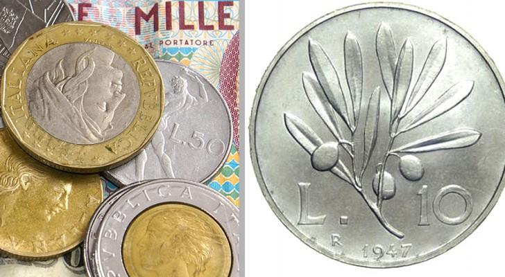 6 monete in Lire rare e ricercate, che possono valere fino a 15.000 euro