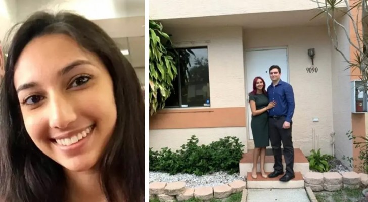 Young woman gets disowned by family for following her dreams: at 21, she is already a homeowner and has 2 degrees