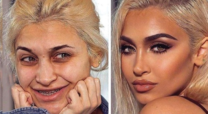 15 before and after makeovers that made these women almost unrecognizable