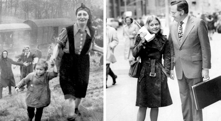 12 photographies qui nous rappellent que l'Histoire est aussi faite de moments qui ne nous ont pas été racontés