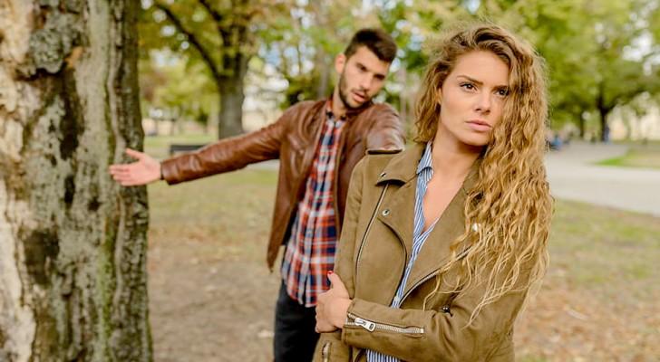 Non riuscire a lasciare il proprio partner per un'altra persona: un blocco mentale più comune di quanto sembri