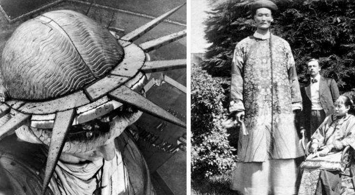 13 photos du passé nous rappellent à quel point le monde était différent par rapport à ce que nous connaissons aujourd'hui