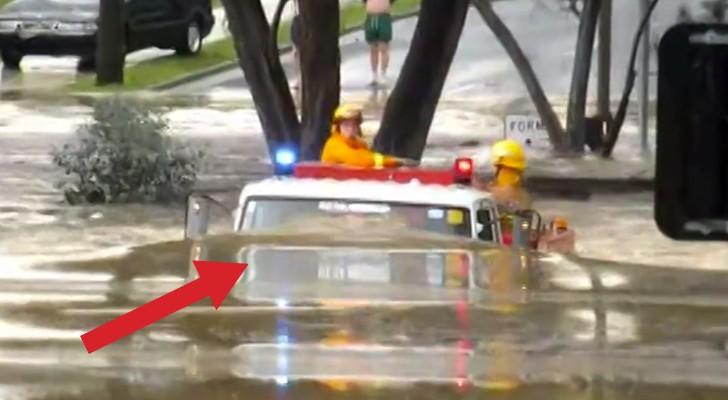 Deze brandweermannen weten hoe ze een crisis moeten doorstaan!