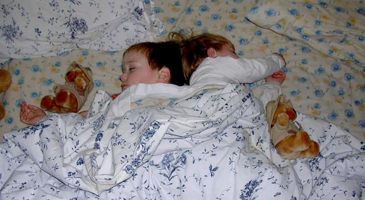 5 boas razões para habituar os seus filhos a irem dormir cedo todos os dias