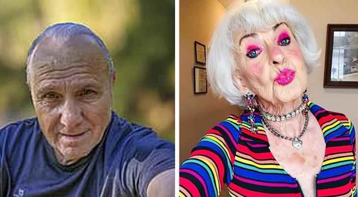 Midoressia, il disturbo di chi non vuole invecchiare: uno stato d'animo più comune di quanto si pensi