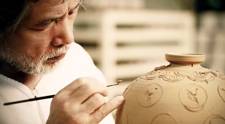 Enjoy the beautiful art works created by these master craftsmen !