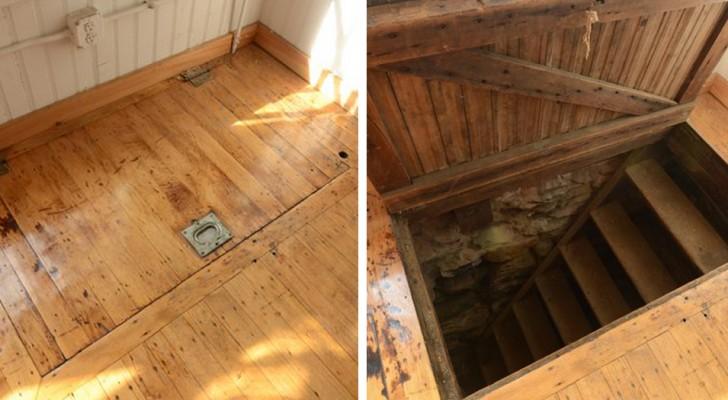 Rencontres rapprochées avec le passé : 17 fois où les gens ont trouvé les choses les plus étranges cachées dans la maison