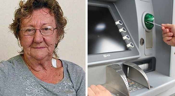 Een 77-jarige oma leert de drie dieven die haar probeerden te beroven, een les die ze nooit zullen vergeten