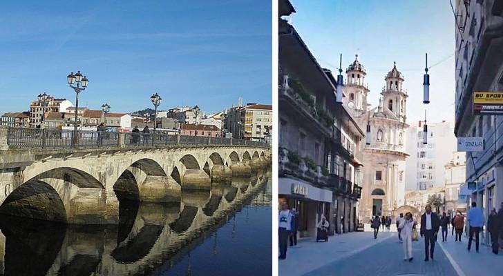 Seit 1999 gibt es in dieser spanischen Stadt keine Autos mehr: für die Einwohner ist es ein wahres